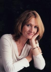 J. K. Rowling vydá román pro dospělé