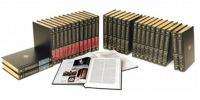 Největší encyklopedie světa bude vycházet už jen digitálně