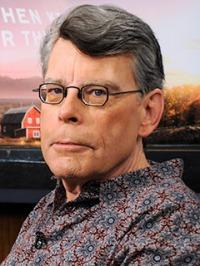 Končí Stephen King se psaním? (Apríl!)