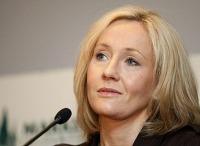 Prázdné místo - nová kniha J. K. Rowlingové