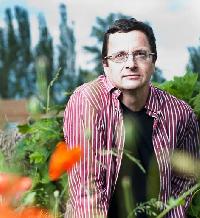 Mráz přichází z Hradu bude nový román Michala Viewegha