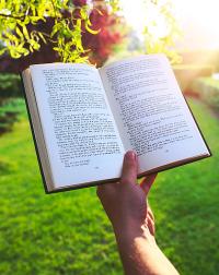 50 nejčtenějších knih minulého roku (2016)