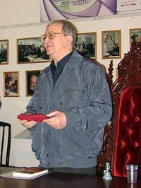 Zemřel Boris Strugackij, ruský představitel sci-fi literatury
