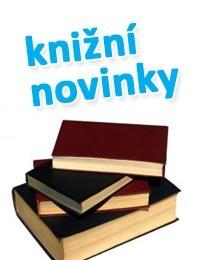 Knižní novinky (14. - 31. 12.)