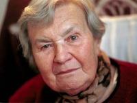 Zemřela Květa Legátová, autorka knihy Želary