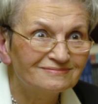 Zemřela Jindřiška Smetanová, autorka poetických Pohádek z Kampy