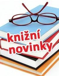 Knižní novinky (14. - 21. 3.)