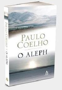 Nový román Paula Coelha - ALEF
