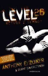 LEVEL 26 je celosvětovou novinkou, jedná se o multimediální digi-thriller
