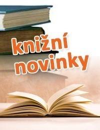 Knižní novinky 21. - 27. 10.)