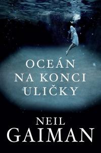 Román Neila Gaimana je ve Velké Británii knihou roku