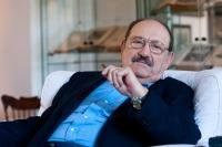 Umberto Eco přepsal Jméno růže