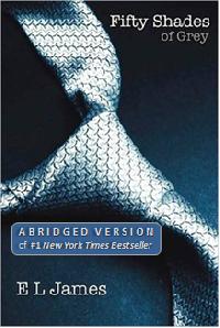 Trilogie Fifty Shades vyjde ve zkrácené verzi (Apríl!)