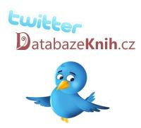 Spuštěn profil DatabazeKnih.cz na Twitteru