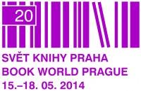 Svět knihy Praha 2014