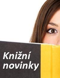 Knižní novinky (9. - 16. 7.)