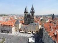 Literární mapa Prahy