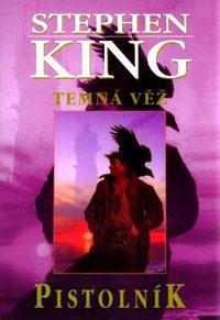Série Temná věž od Stephena Kinga bude zfilmována