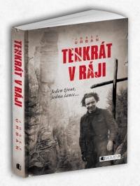 Nový román od autora Habermannova mlýnu