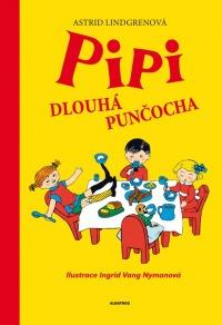 Pipi Dlouhá punčocha slaví 70. narozeniny