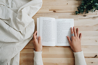 50 nejčtenějších knih roku 2020