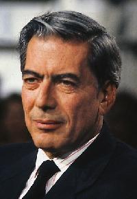 Nobelovu cenu za literaturu získal Peruánec Mario Vargas Llosa
