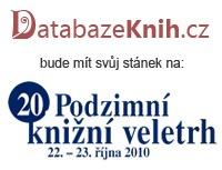 Databáze knih na veletrhu v Havlíčkově Brodě