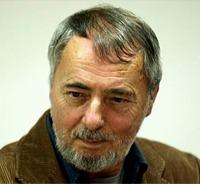 Státní cena za literaturu pro Antonína Bajaju