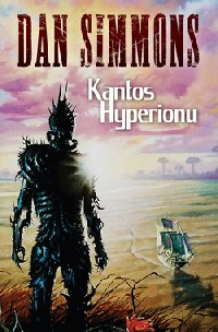 Dan Simmons: Kantos Hyperionu + Black Hills