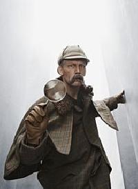 Nejslavnějšímu detektivu všech dob je už 157 let
