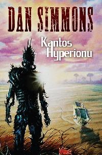 Křest knihy Kantos Hyperionu