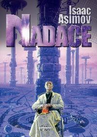 Isaac Asimov v nakladatelství ARGO