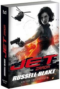Adrenalinová série Jet pokračuje zuřivou štvanicí!