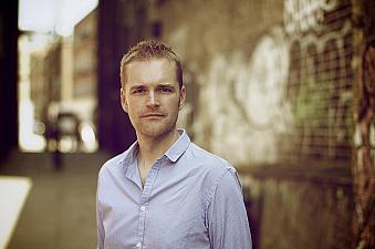 Britský bestsellerista Tim Weaver navštíví veletrh Svět knihy!