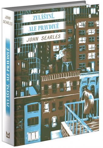 Co spojuje muzikálový hit La La Land s novým Searlesovým románem?