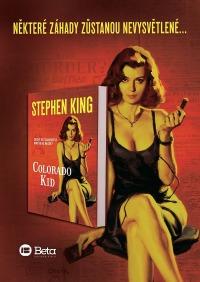 Novinka: příběh Stephena Kinga o vyšetřování nevysvětlitelného…
