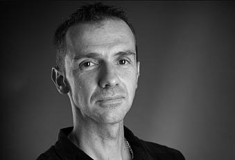 Franck Thilliez: Všechny otevřené dveře je potřeba zase dokonale pozavírat