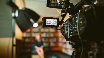 Databáze knih už má svůj YouTube kanál