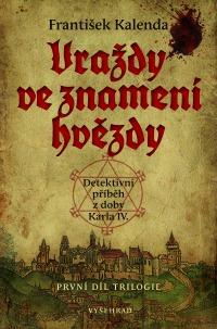 Detektivka ze středověké Prahy