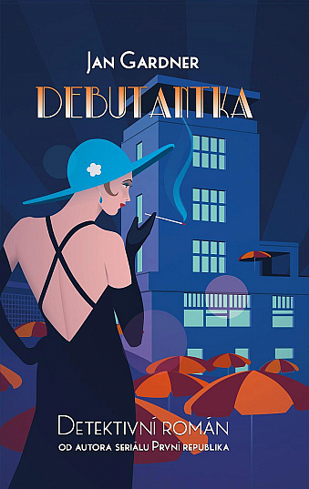 Detektivní román od autora První republiky