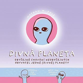 Divná planeta získala  Výroční cenu Muriel 2020