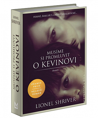 Dokonalý psychologický thriller, krutý a dojemný zároveň…