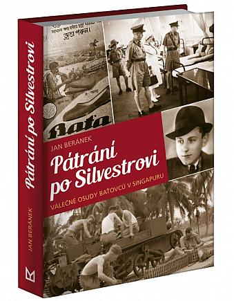 Faktografická detektivka, která se čte jako napínavý román…