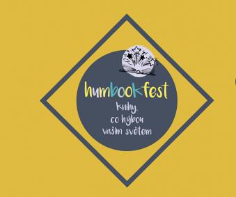 HumbookFest je za dveřmi! Proč na něj vyrazit?