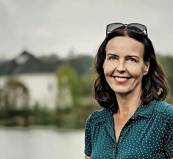 Karin Lednická: Námětů mám na několik životů