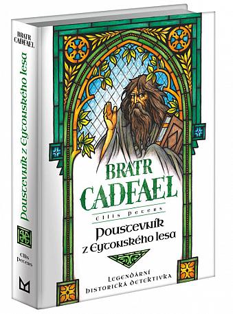Když jeden zmizí a druhý zemře, přichází čas bratra Cadfaela…