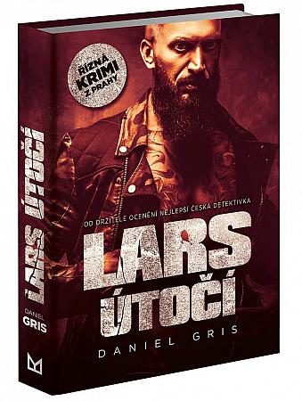 Lars musí zaútočit, protože tenhle případ je zatraceně osobní…