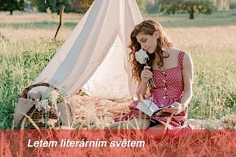 Letem literárním světem (3)