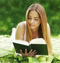 Léto s knihou se přehouplo za druhou polovinu