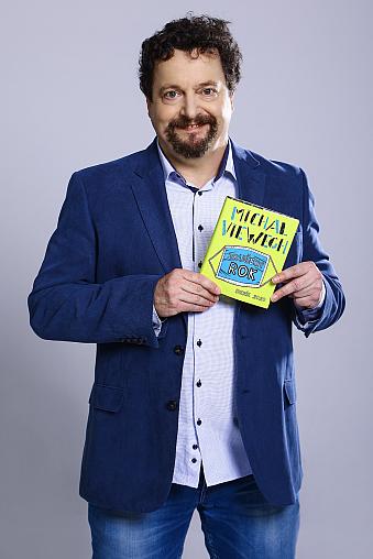Michal Viewegh: Zrušený rok – Deník 2020